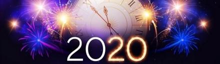 colorful-happy-new-year-2020-clock-fireworks-holidays-design-on-black-header-design-1024x300