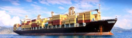 container-cargo-vessel-header