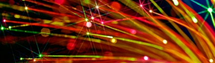 fiber-optic-banner-with-colorful-lights-and-glomers