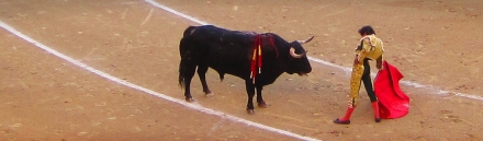 awesome-spanish-bullfighting-website-header