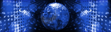 blue-disco-mirror-ball-and-light-show-background-header