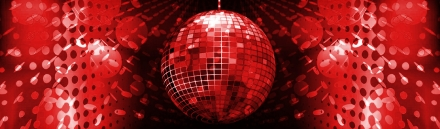 red-disco-mirror-ball-and-light-show-background-header
