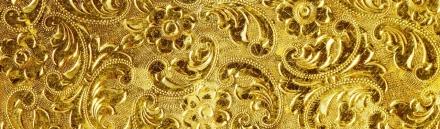 awesome-golden-pattern-background-header