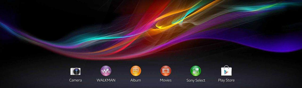 high-technology-colorful-tablet-screen-banner