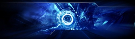 smart-tech-design-in-blue-abstract-style