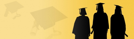 silhouette-academic-students-on-yellow-header-background